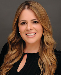 Insurance Agent Brenda Henriquez