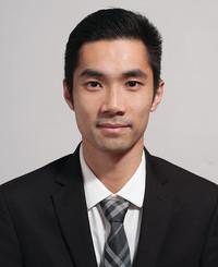 Insurance Agent Wilson Ku