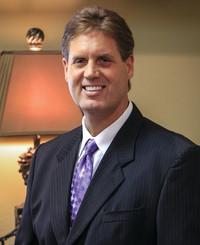 Agente de seguros Ed Meacham