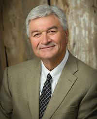 Agente de seguros Bill Alexander