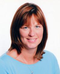 Insurance Agent Kathleen McKenzie