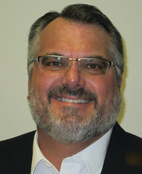 Insurance Agent Chris Coyne