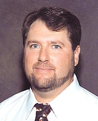 Insurance Agent Bruce Ladner