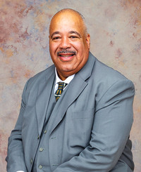 Insurance Agent Richard Canady