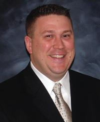 Agente de seguros Trent Rosenkranz