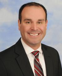 Agente de seguros Danny Ditmanson