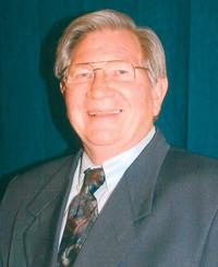 Insurance Agent Calvin Westcott