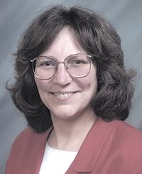 Insurance Agent Theresa Ward