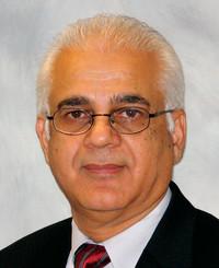 Agente de seguros Saif Ahmad