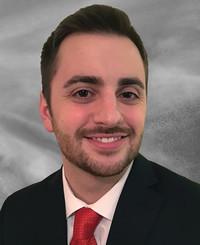 Agente de seguros Joe Roeder