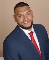 Insurance Agent Yareb Rivas