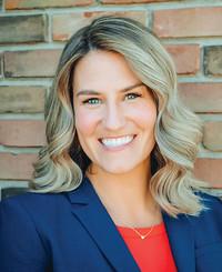 Agente de seguros Nicole Ambrose
