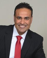 Insurance Agent Raul Despian