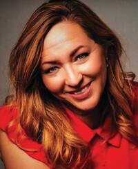 Agente de seguros Stephanie Ramsey