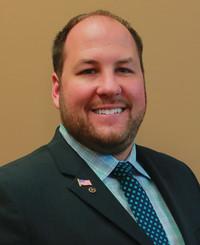 Insurance Agent John Hamlin