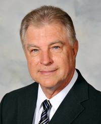 Insurance Agent Mark Herbold