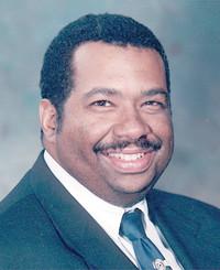 Insurance Agent J B Henry Jr