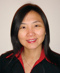 Insurance Agent Maria Wong