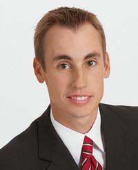 Agente de seguros Jeremy Quinn