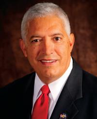 Insurance Agent Joe Gonzalez