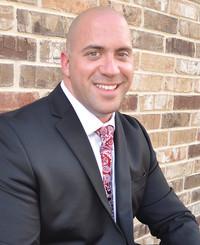Agente de seguros Dan Ferrante