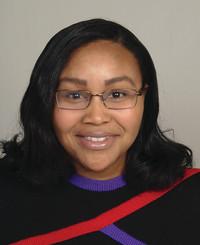 Insurance Agent Nicole Edwards