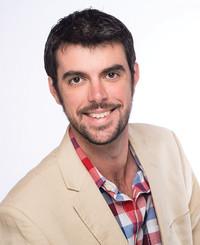 Agente de seguros Brent Troyer