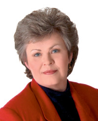 Insurance Agent Linda Luck