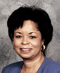 Agente de seguros Brenda Harris
