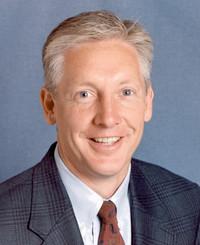 Agente de seguros Pete Mathison
