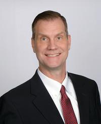 Agente de seguros Todd Hagen