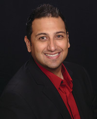 Insurance Agent Jose Vasquez