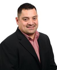 Insurance Agent Lorenzo Valdivia Jr