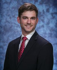 Insurance Agent Eric Fusilier