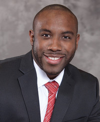 Insurance Agent Andre Parker