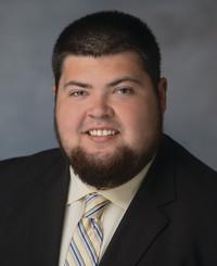 Agente de seguros Chris Reis