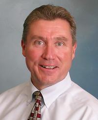 Insurance Agent Tom Clarke