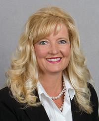 Agente de seguros Susan Daigle