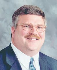 Insurance Agent Ed Mazary