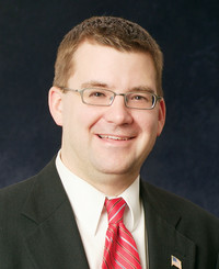 Agente de seguros Marshall Crawford