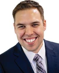 Insurance Agent Byron Galindo