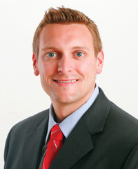Insurance Agent Chris Knapp