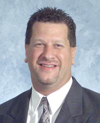 Agente de seguros Jeff Horan
