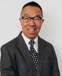 Insurance Agent Tony Yau