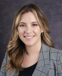 Agente de seguros Katie Carls