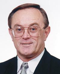 Insurance Agent Cliff Hyman Jr