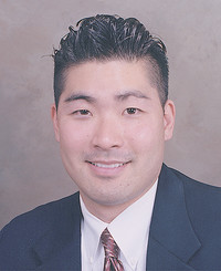 Agente de seguros Darin Tsukashima