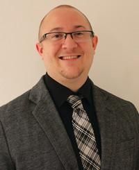 Insurance Agent Zach Pittsley