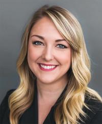 Insurance Agent Sarah McMahon