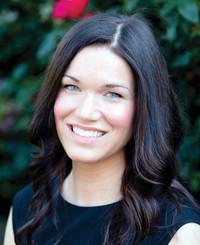 Agente de seguros Emily Evans